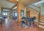 Location vacances Albuquerque - Epic Mountain Estate w/Views - South of Santa Fe!-4