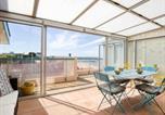 Location vacances  Gironde - Apartment Eugénie-4