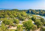 Camping avec WIFI Rhône-Alpes - Camping Saint Disdille-1