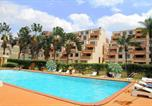 Location vacances Nairobi - Norfolk Towers Apartment-1