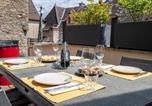 Location vacances Puligny-Montrachet - La maison de la petite Charrière-1