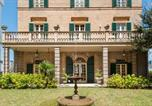 Location vacances Cattolica - Cattolica Villa Sleeps 10 Air Con Wifi-1