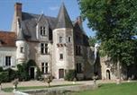 Hôtel Saint-Georges-sur-Cher - Prieure De La Chaise-1