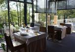 Hôtel Habay - Hotel Le Martin Pêcheur-1