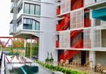 Location vacances Guatemala - Cayala Apartment-2