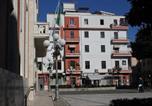 Location vacances Roccabernarda - B&B Le Terrazze-3