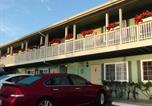 Hôtel Monterey - Villa Franca Inn-3