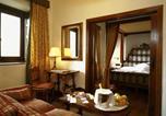 Hôtel Avila - Parador de Gredos-3