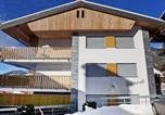 Location vacances Gryon - Appartement Balmoral