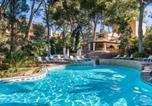 Hôtel Capdepera - Lago Garden Apart-Suites & Spa Hotel-1