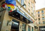 Hôtel Salamanque - Soho Boutique Salamanca