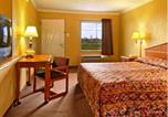 Hôtel Maumelle - Americas Best Value Inn North Little Rock-4