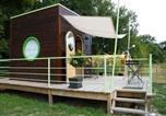 Camping 4 étoiles Cazaubon - Domaine d'Escapa-2