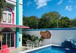 Hôtel Cancún - The Quetzal-2