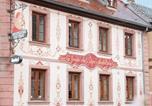 Hôtel Wintzenheim - Brit Hotel Confort La Ferme du Pape-2