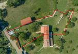 Location vacances Svetvinčenat - Stancija Roza-3