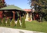 Location vacances Gyenesdiás - Villa Mónika-3