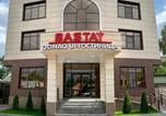 Hôtel Almaty - Bastau Hotel-2