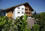 Hôtel Province autonome de Bolzano - Hotel Hillebrand-1