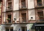 Hôtel Province de Huesca - Hotel La Paz-1