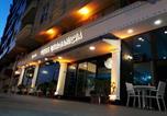 Hôtel Gaziantep - Hotel Germanicia-4