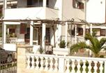 Location vacances Bibinje - Apartman Laura-1