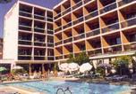 Hôtel Tossa de Mar - Hotel Soms Park-4