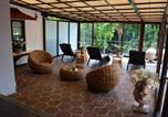 Hôtel Xochitepec - Mision Grand Cuernavaca-2