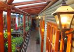 Location vacances Concepción - Hostal Mi Segundo Hogar-1