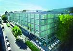Hôtel Küsnacht - Park Hyatt Zurich-1