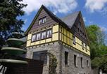 Hôtel Oberwiesenthal - Parkhotel Schwarzenberg - Garni-2