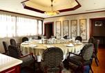Hôtel Ningbo - Ningbo Hai Ju Wang Fu Hotel-2