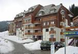 Location vacances La Ferrière - Appartement Le Pleynet, 2 pièces, 4 personnes - Fr-1-557a-28-4
