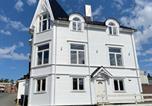 Hôtel Tromsø - Enter Tromsø Luxury Apartments-4
