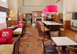 Hôtel Denton - Hampton Inn & Suites Denton-4