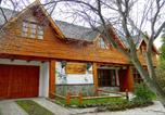 Location vacances San Martín de los Andes - Hosteria Las Lucarnas-2