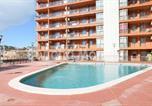 Location vacances Oropesa del Mar - Residencial Algaida-Cm-2