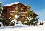 Villages vacances Val-d'Illiez - Lagrange Vacances Le Village des Lapons-3