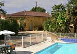 Location vacances Pouydraguin - Spacious Villa in Lias-d'Armagnac with Swimming Pool-2