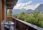 Location vacances Ramsau im Zillertal - Appartement Elisabeth-4