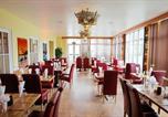 Hôtel Guernesey - La Trelade Hotel-4