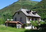 Location vacances Bagnères-de-Bigorre - Maison Lacoste-1