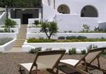 Location vacances Leni - Villa Il Melograno-4
