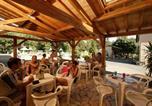 Camping avec Site nature Nabirat - Camping La Bouysse-4