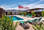 Hôtel Armilla - Ibis Granada-2