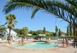 Camping La Garde-Freinet - Camping Domaine du Golfe de Saint Tropez-1