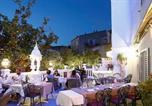 Hôtel Corse - Le Magnolia-2