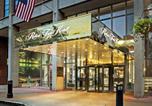 Hôtel Newark - Best Western Plus Robert Treat-1