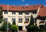 Hôtel Luckenwalde - Hotel Am Wald-2