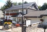 Location vacances Bad Berleburg - Pension Haus Seidenweber-1